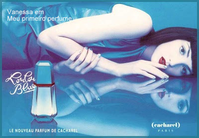 LOULOU CACHAREL FRAGRANCES BY VANESSA ANJOS