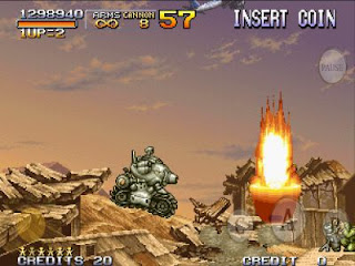 Metal Slug 2 Download For PC Free Download Full Version For PC