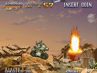 Metal Slug 2 Download For PC Free Download Full Version For PC