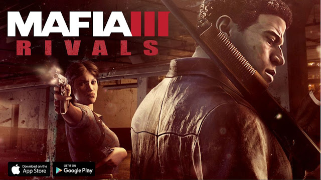 Mafia III: Rivals - Akozo.Net