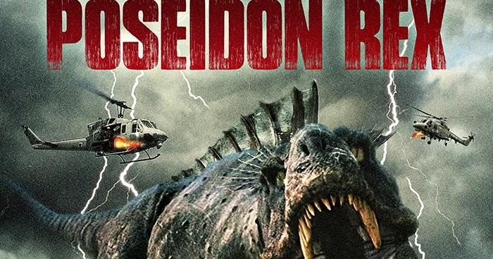 Movie Review Poseidon Rex Geek With Mak