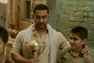 Dangal 13th Day Collection