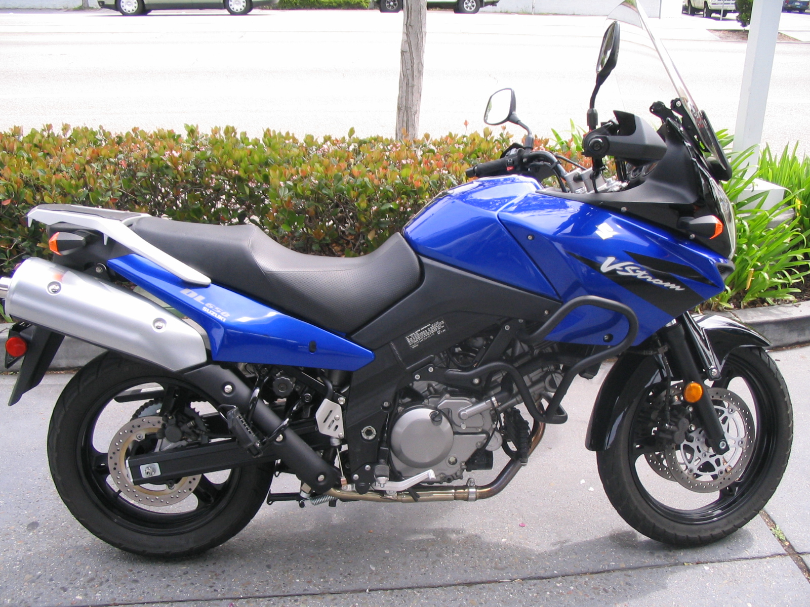 buying a motorcycle - photo #29