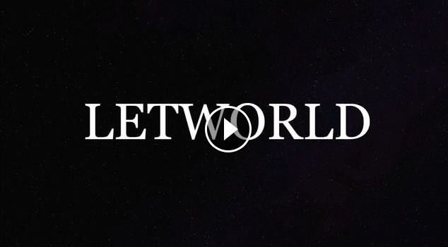 LETWORLD - The world of Leticia Canales