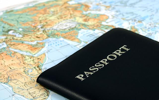 Viaggiare senza passaporto