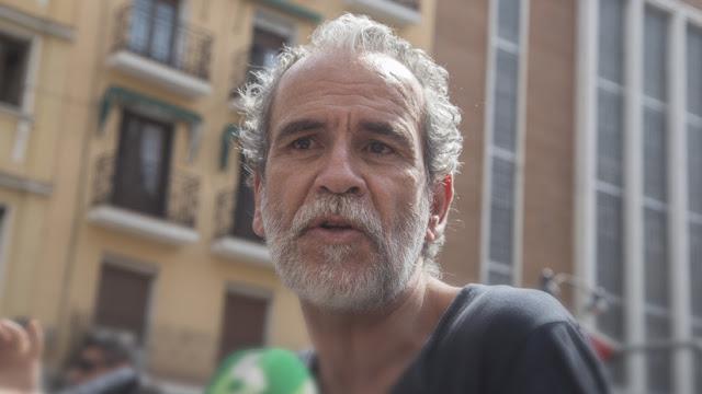 El actor español Willy Toledo será procesado judicialmente por insultar a Dios y a la virgen María
