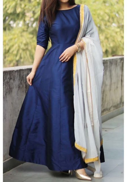 Top Anarkali Salwar Trend For Diwali