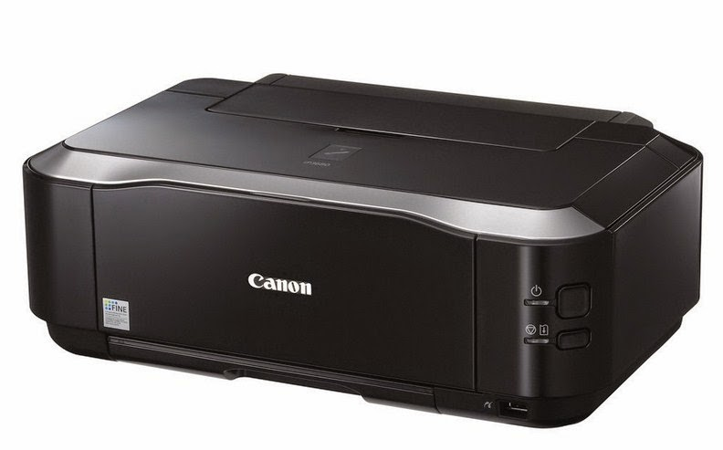 Resetter Canon iP 3680