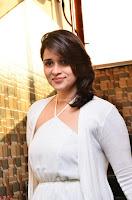 Mannara Chopra in Beautiful Cute Sensual Whtie Designer Dress ~  Exclusive Pics 032.jpg