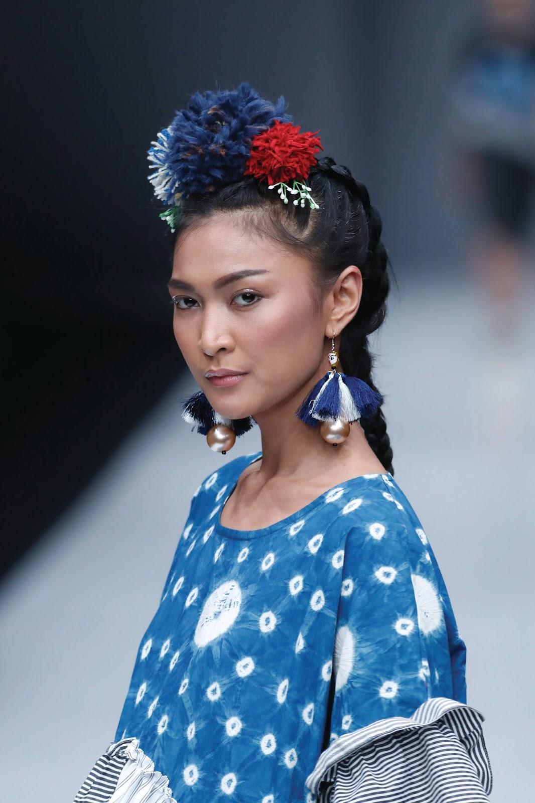 Fashion Studio Magazine Fashion News Indonesia