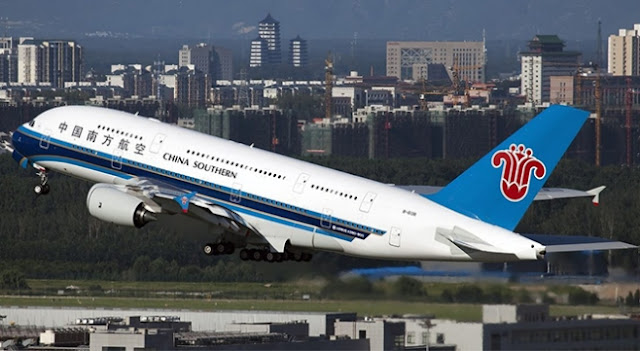 Çin'in havayolu devleri Türkiye pazarına geri dönüyor.