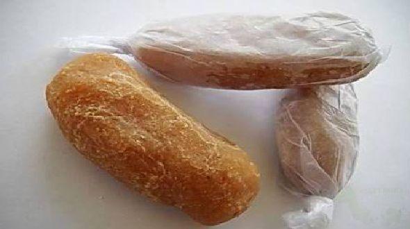 Lempok cempedak merupakan salah satu makanan kuliner sekaligus menjadi oleh - oleh khas bangka belitung.