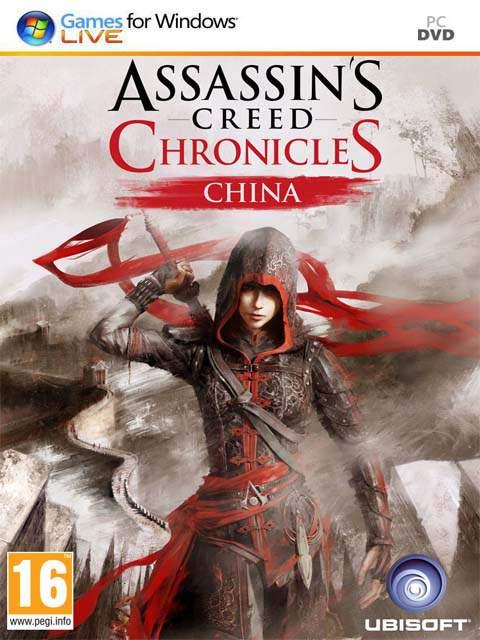 تحميل لعبة Assassin's Creed Chronicles China مضغوطة برابط واحد مباشر كاملة مجانا