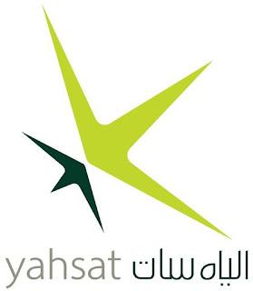 Yahsat Al Yah 1  Channels frequency