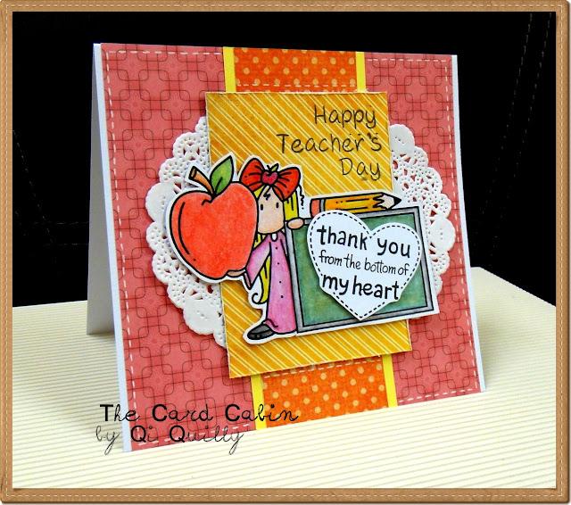 Teachers Day Cards 5