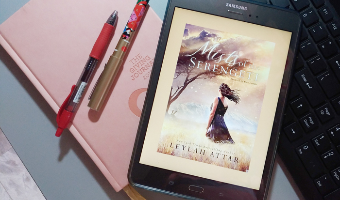 Book Review: Mists Of The Serengeti