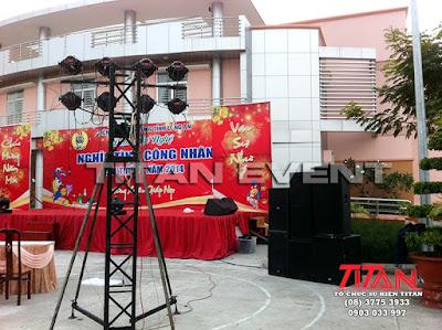 Dịch vụ cho thuê âm thanh giá rẻ, Cho thuê âm thanh hội nghị tại TpHCM
