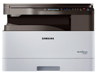 Work Driver Download Samsung SL-K2200