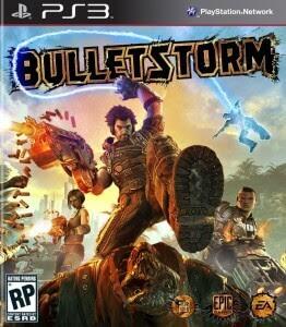 Download Bulletstorm Torrent PS3 2011