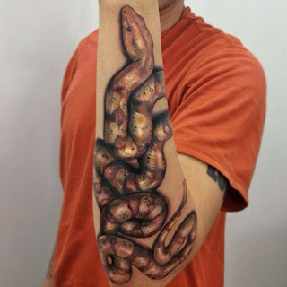 foto 3 de tattoos 3d