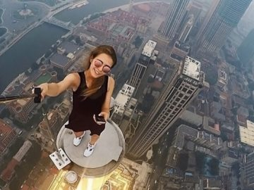 Taking Selfies Turned Out To Be A Death Trap For These People.