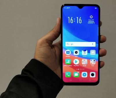 Kelebihan Layar Smartphone Android Dengan Rasio 18:9
