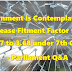 Government is Contemplating to Increase Fitment Factor from 2.57 to 3.68 under 7th CPC?