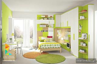 Modern Children's Rooms 65