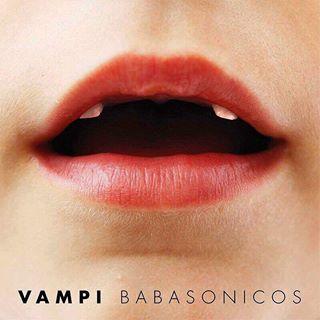 """Babasónicos presenta """"Vampi"""""""