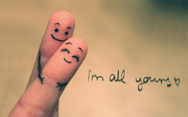 im all yours love quotes