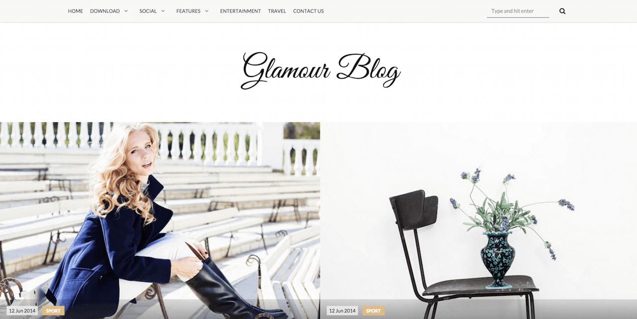 Großartig Vorlagen Blogspot Zeitgenössisch - Entry Level Resume ...