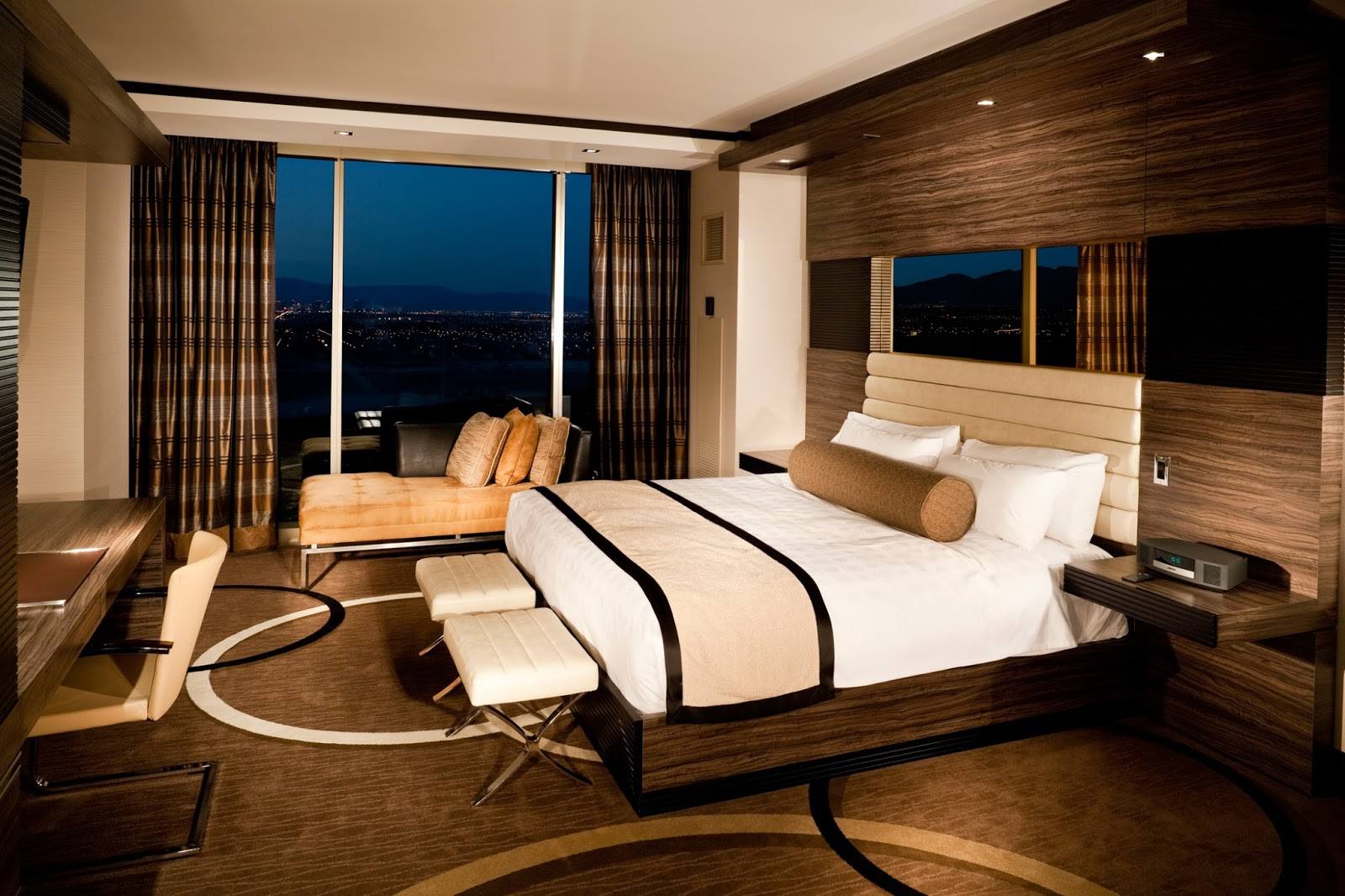 Ways To Get Free Rooms In Vegas