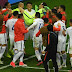 Chile penalty hero Bravo: I was injured!