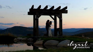 Colorado Wedding Videographer, Breckenridge, Keystone, Vail, Beaver Creek