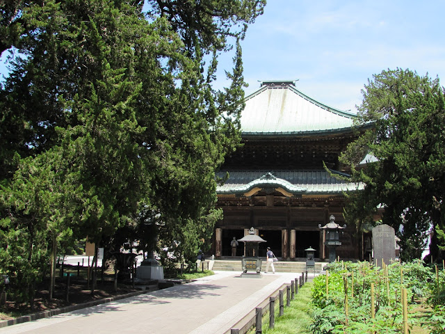 Kamakura Kencho-Ji