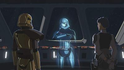 Star Wars Resistance Season 2 Image 1