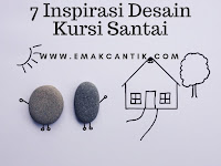 7 Inspirasi Desain Kursi Santai