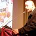 """CONGRESSO - Bráulio Sousa abordou a temática das """"feridas por arma de fogo"""" no V Congresso Internacional de Feridas"""