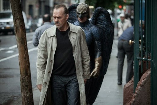 Birdman or The Unexpected Virtue of Ignorance Birdman Batman Riggan Michael Keaton Mike Edward Norton Emma Stone Samantha Hui's Life K pop kpop