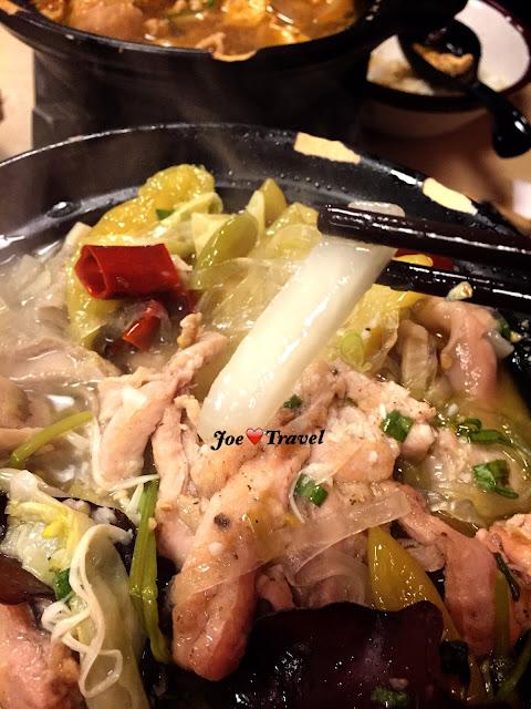 IMG 6292 - 熱血採訪│東海那個鍋,新研發狂野泡椒鍋讓你吃到冒煙,那個麵那個飯吃到飽