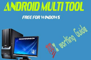 Android Multi Tool Download Free | 100% Working Guide