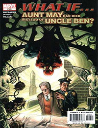 What If Aunt May Had Died Instead of Uncle Ben?