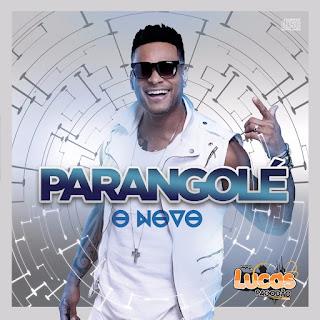 PARANGOLÉ - CD O NOVO - 2017