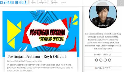 Reyhand Official - Kerberos Industries