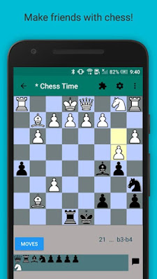 chesss time pro apk