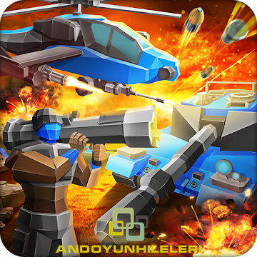 Army Battle Simulator v1.2.50 Elmas Hileli APK