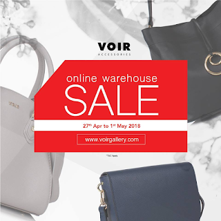 Voir Accessories Online Warehouse Sale