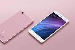 Xiaomi Redmi 5A - Harga dan Spesifikasi Terbaru