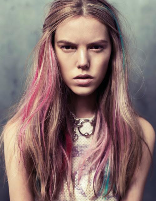 Top 10 Tips For Using Coloured Hair Powders Fleur De Force