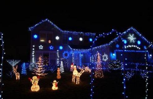 2015 Hanukkah decorations lights, outdoor, crafts, table ...